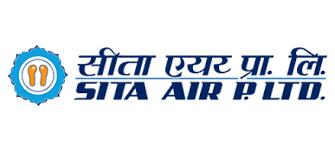 Logo of Sita Air Nepal