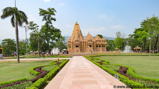 CG TEMPLE FROM FRONT