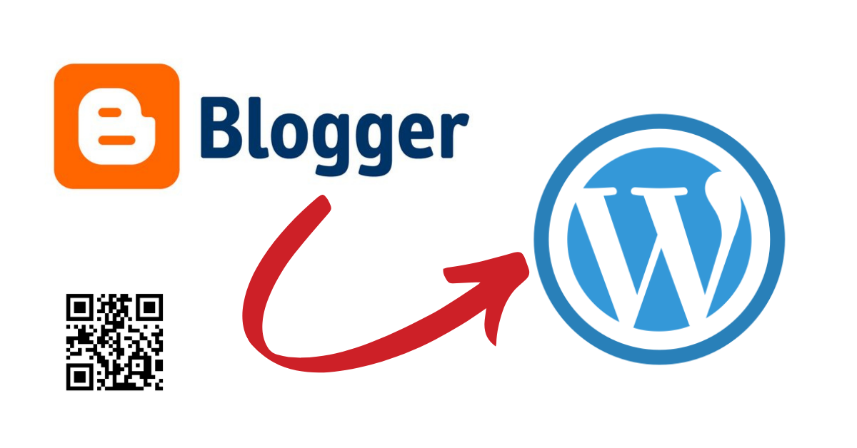 move site easily from Blogger to Wordpress