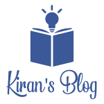 Kirans Blog : Best Blogger of Nepal