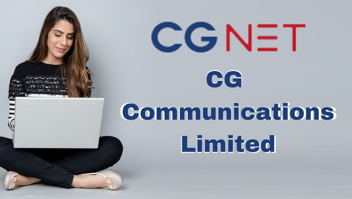CG Net by CG Communications Limited